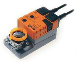 Belimo LMS/LMU Series Actuators